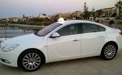 Auto Taxi Vittoria Ragusa