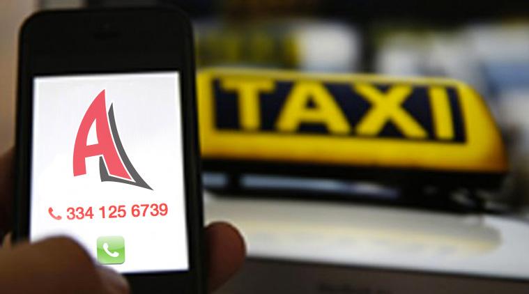 taxi_prenota